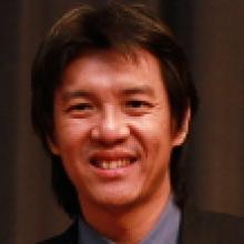 Stefan Phang