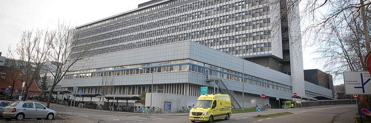 Aalborg University Hospital