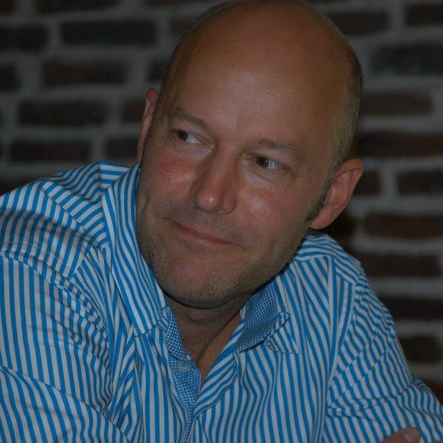 Arnoud Gengler