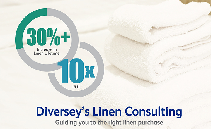 Fabric Care | Diversey