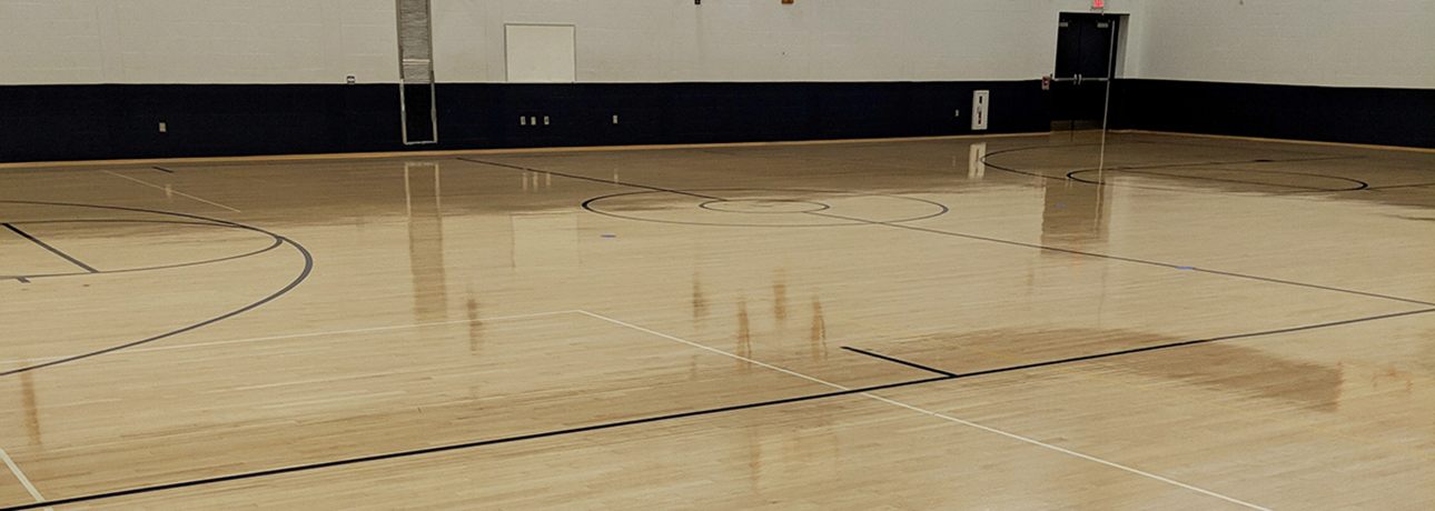 Penn Manor Gymnasiums