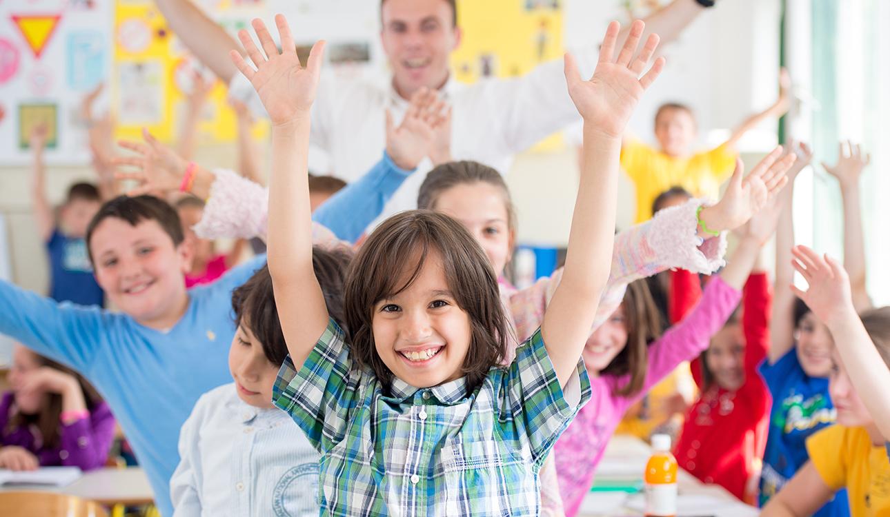 Clean School Blog