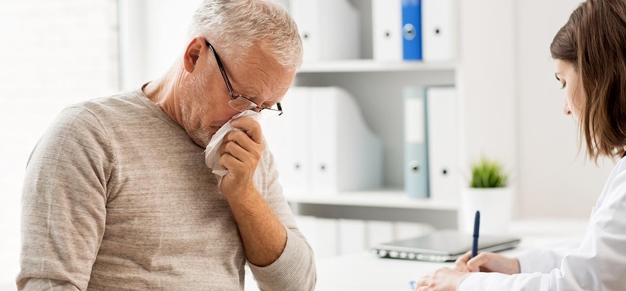 Flu In Healthcare