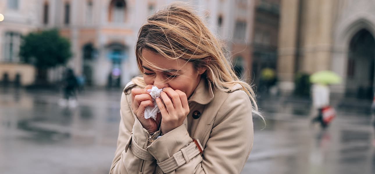 Weathering Another Cold and Flu Season