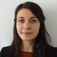 Dr. Claire Khosravi PHD