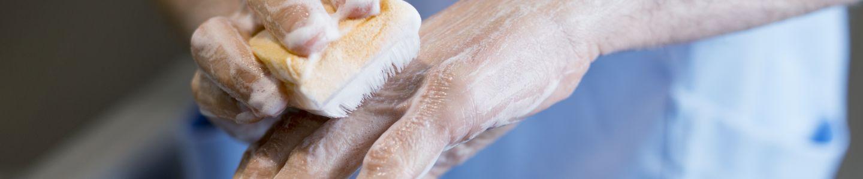 Hände waschen Blog