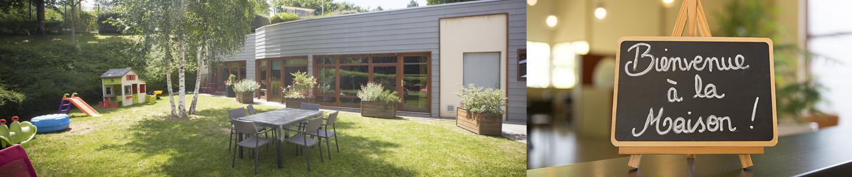 Maison Ronald McDonald de Limoges - 87