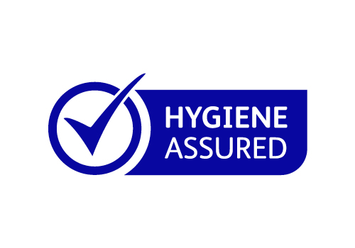 cosmetics assured hygiene