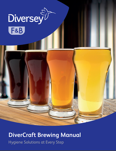 craft brewing manual cover