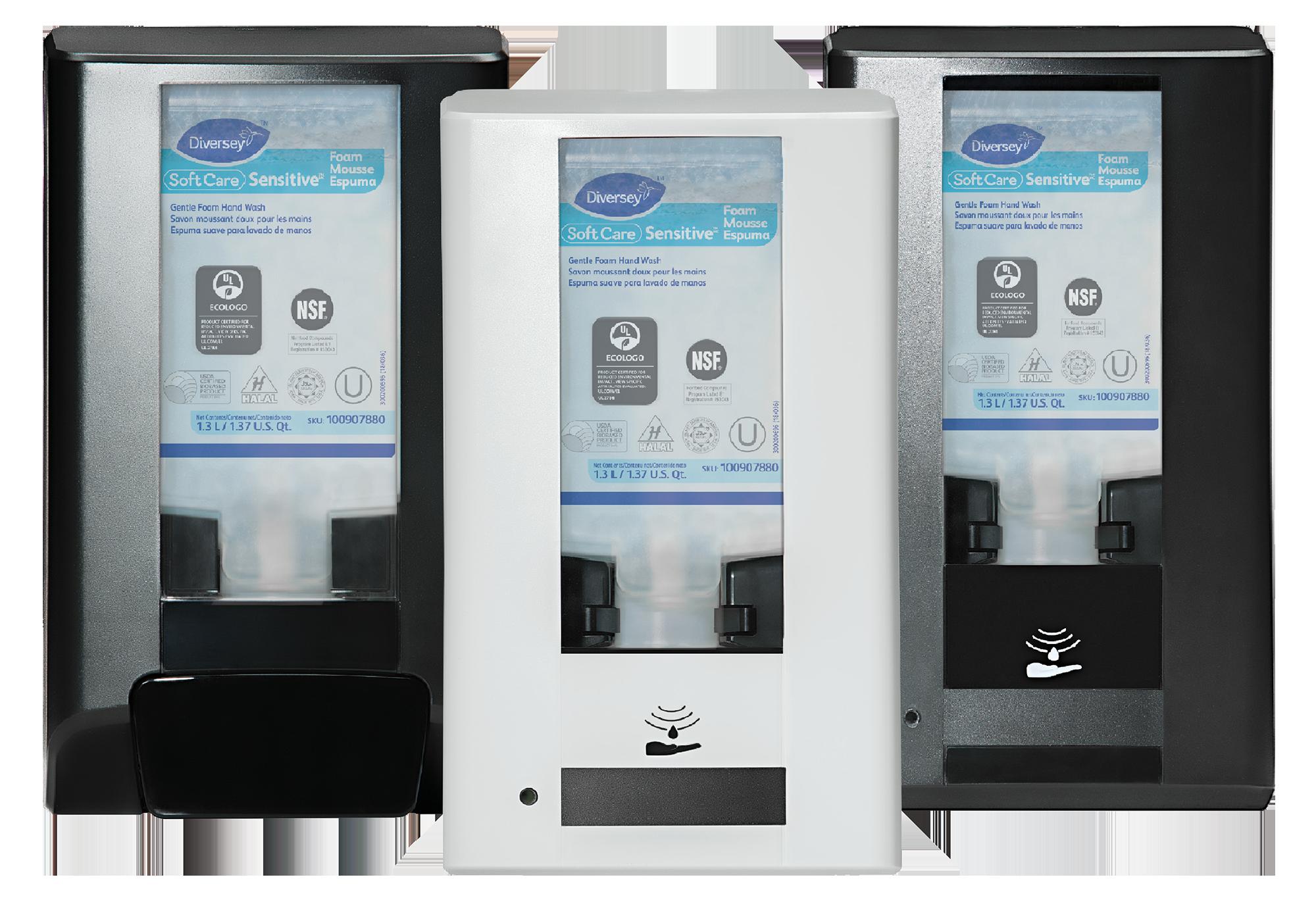 IntelliCare Dispenser
