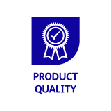 product quality icon