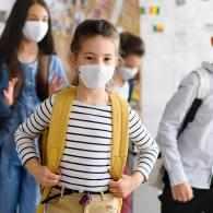 Children And Risk Of COVID-19 In Schools