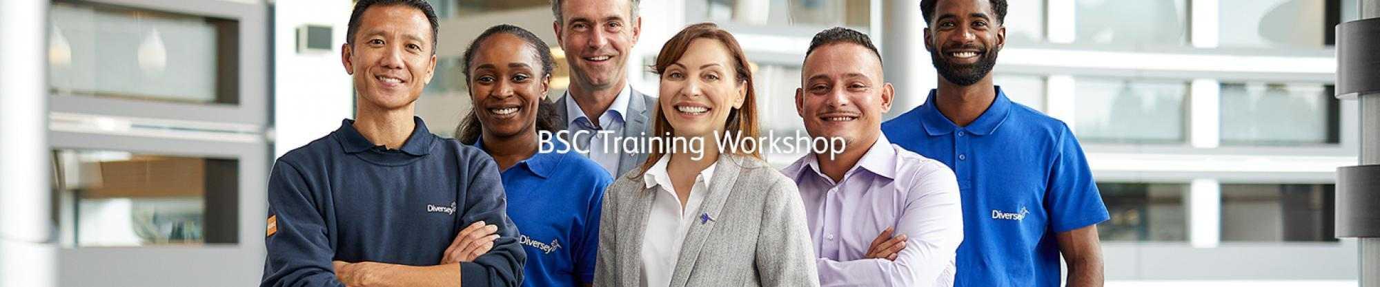 BSC Training Class