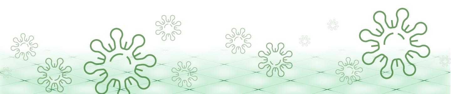 Hero Blog How to protect surfaces from other viruses than SARS-CoV-2
