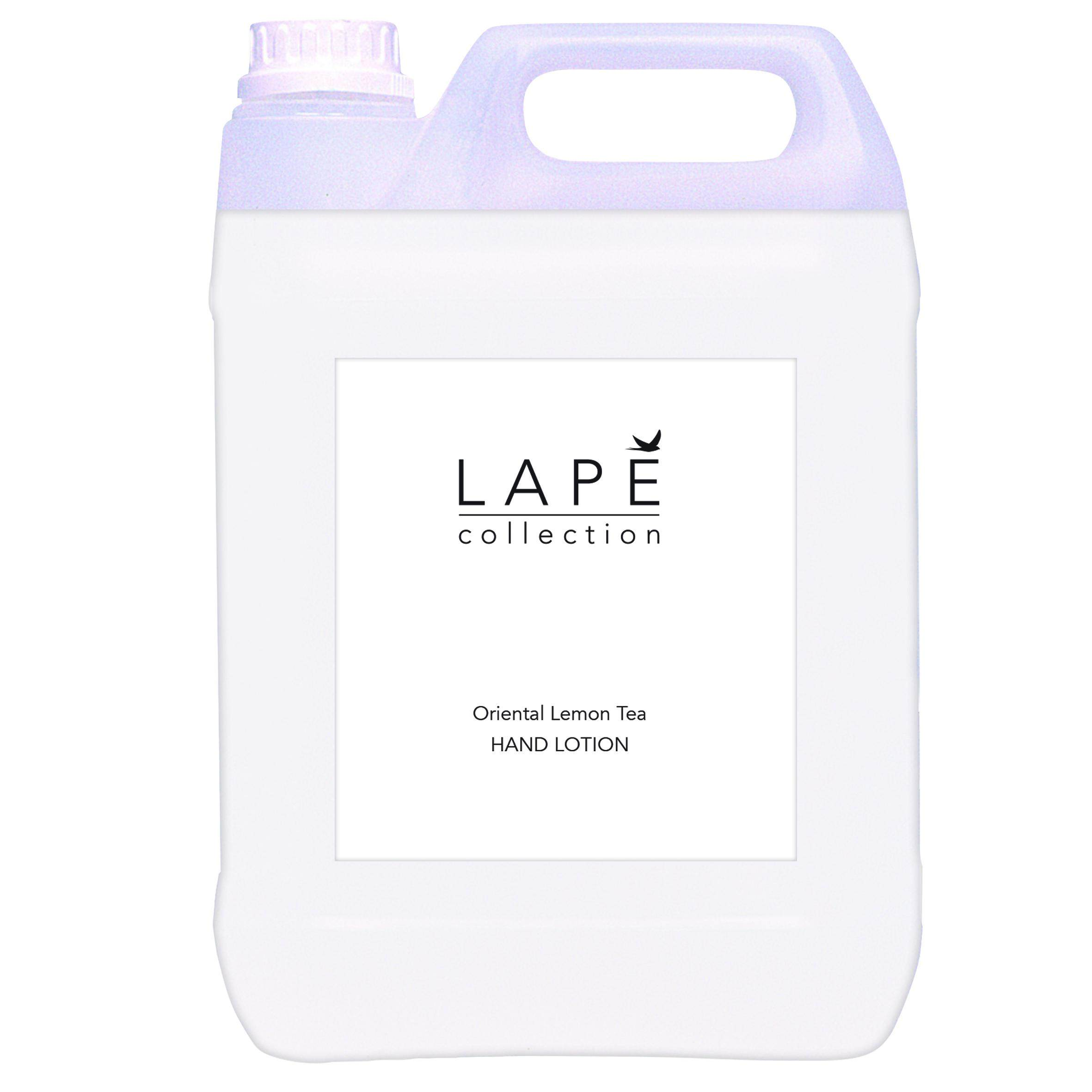 100934576--LAPE-Collection-Oriental-Lemon-Tea-Hand-Lotion-2x5L-refill.jpg