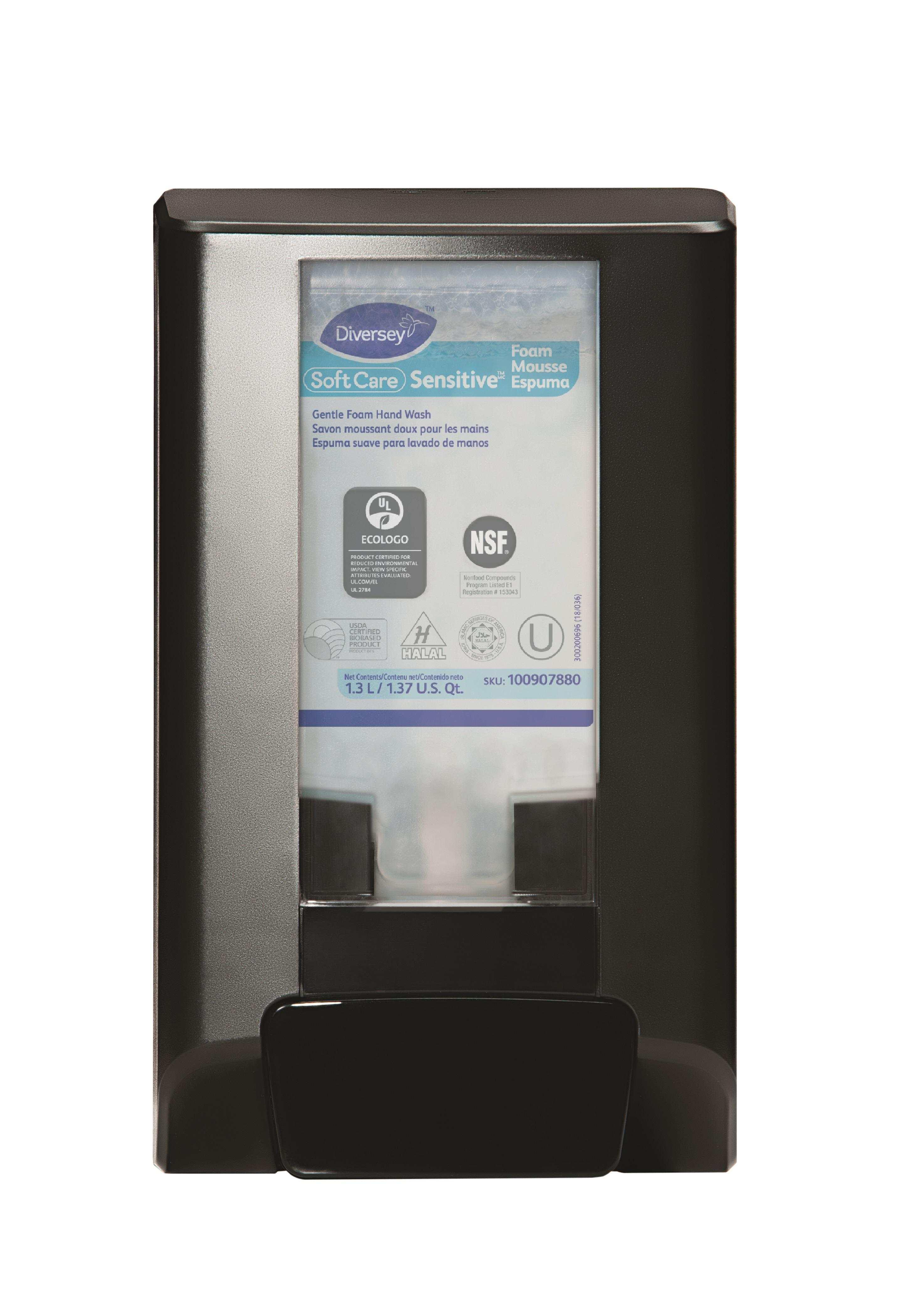 D7524177-IntelliCare-Dispenser-Blk-Front-Manual.jpg