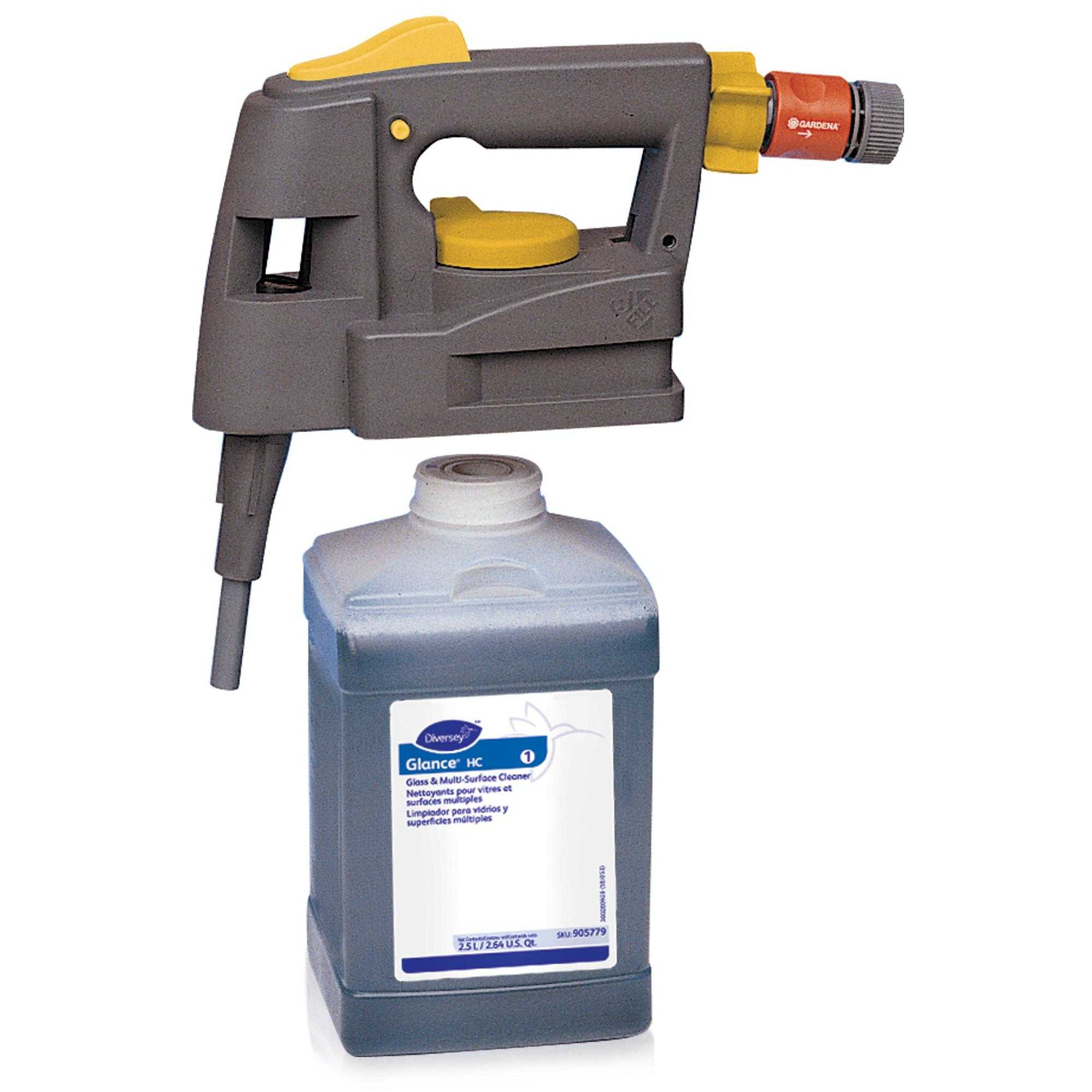 J-Fill Portable Dispensing System (1/each)