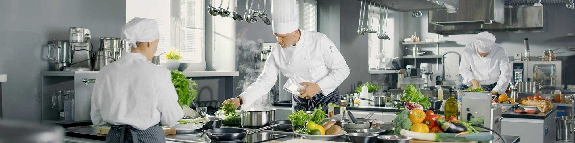 Kitchen Care Diversey Denmark