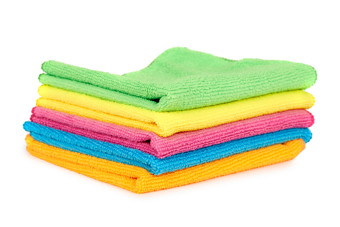 Cleaning Cloth Blog