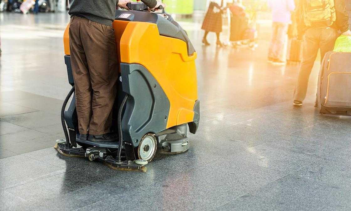 Floor Care Program Blog