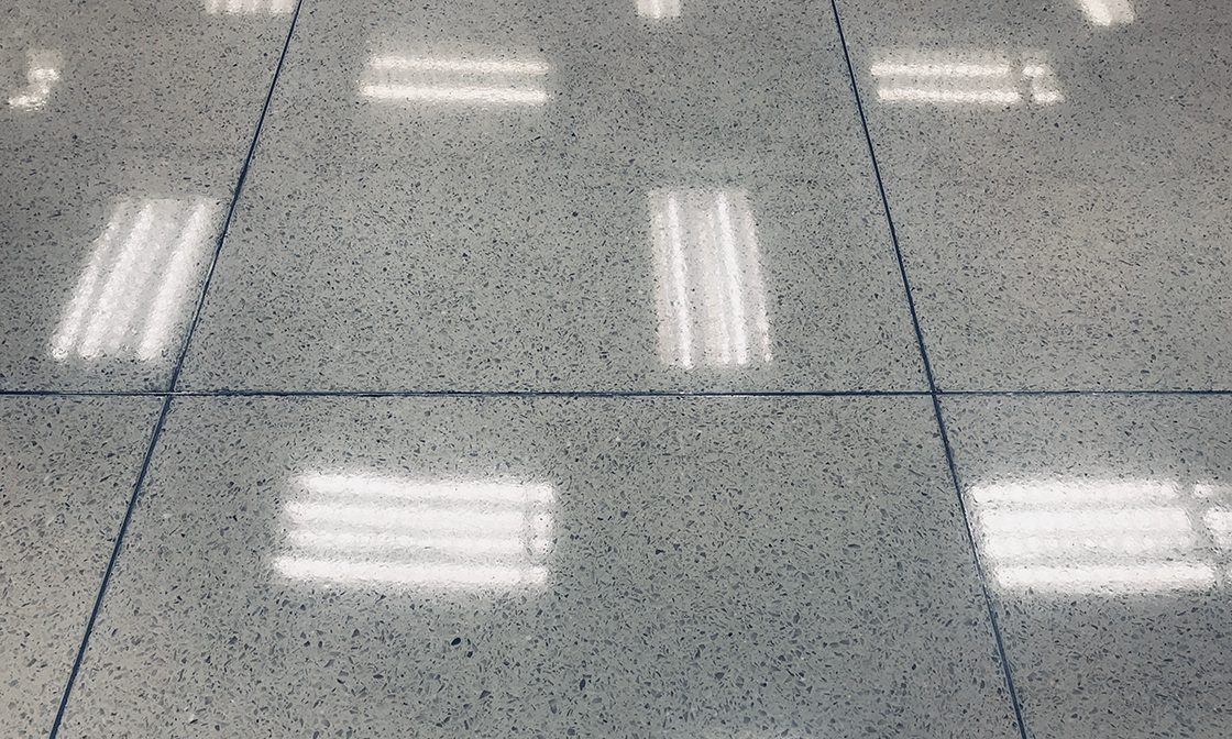 Taking Terrazzo Floors To The Next Level Diversey