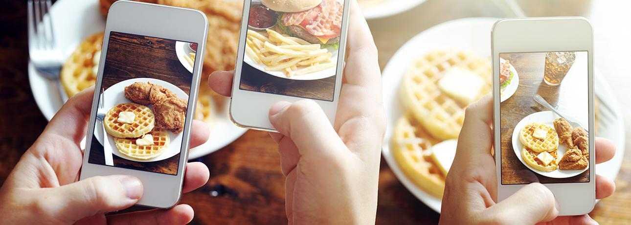 Creating Instagram-worthy Environments