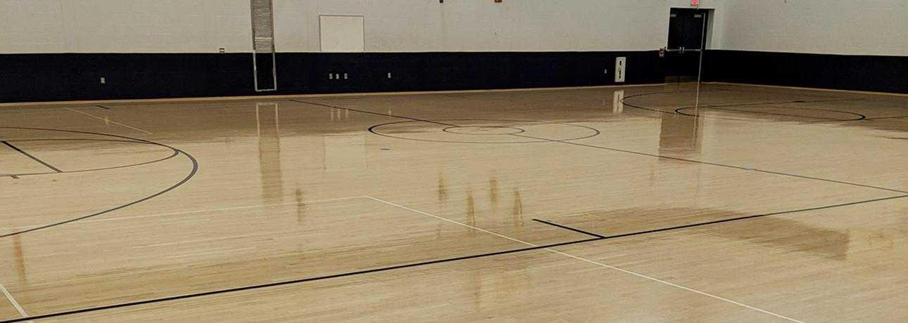 Penn Manor Gymnasiums
