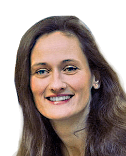 Annette Bergknut