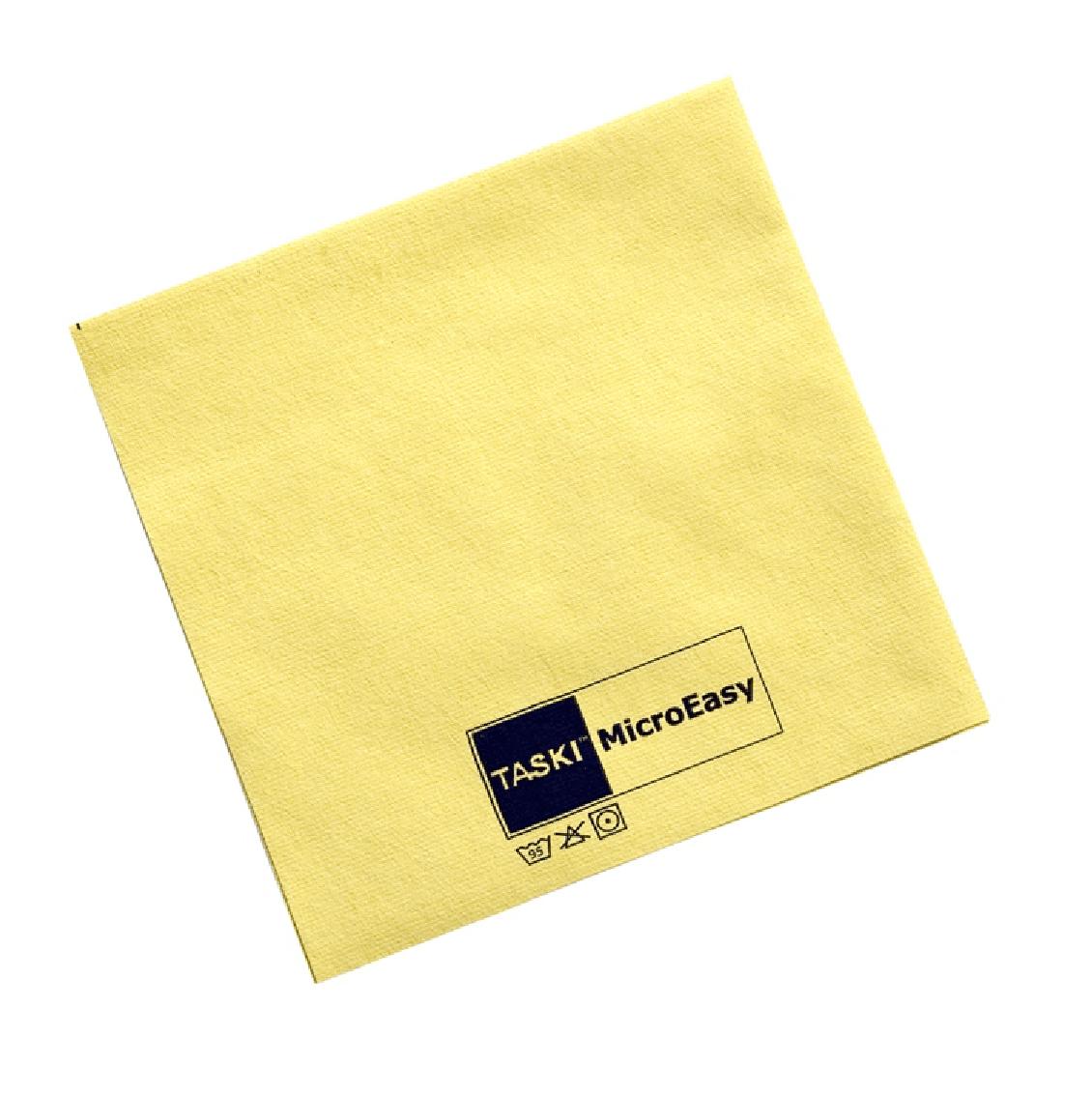 TASKI MicroEasy żółta