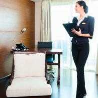 Cleanliness Checks Into Hotels Blog