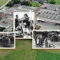 TASKI Maschinenfabrik