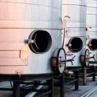 biofilm treatment in brewing