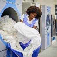 On-Premises Laundries Offer Benefits over Outsourcing